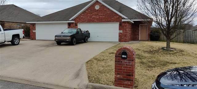 817-2 Hindman #2, Prairie Grove, AR 72753 (MLS #1171892) :: McNaughton Real Estate