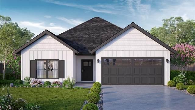 2508 S D Drive, Rogers, AR 72758 (MLS #1171897) :: McNaughton Real Estate