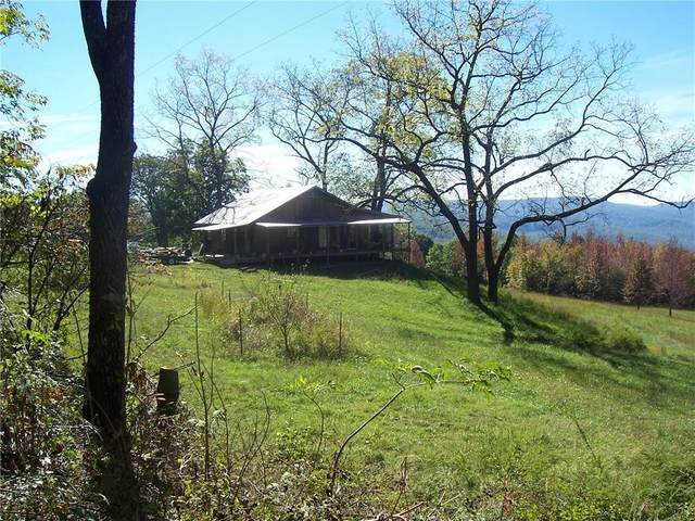 299 Madison 4310, Pettigrew, AR 72752 (MLS #1171906) :: McMullen Realty Group