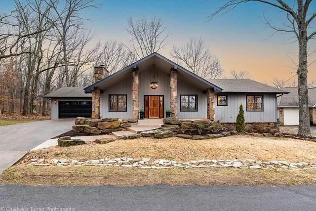 3 Garland Lane, Bella Vista, AR 72714 (MLS #1171922) :: McNaughton Real Estate