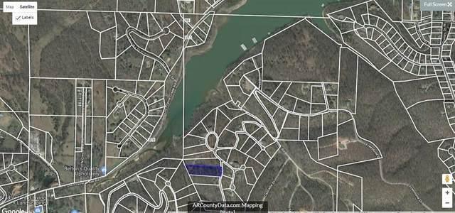 Lot 30 Pikes Peak Road, Rogers, AR 72756 (MLS #1171950) :: Elite Realty