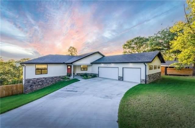 4 Minack Lane, Bella Vista, AR 72714 (MLS #1171998) :: McNaughton Real Estate