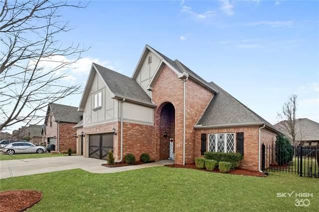 6426 W Bridge Bay Drive, Rogers, AR 72758 (MLS #1172017) :: Five Doors Network Northwest Arkansas
