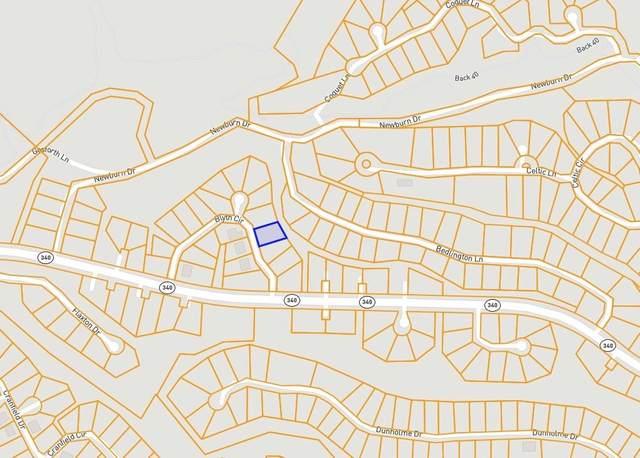 Blyth Circle, Bella Vista, AR 72714 (MLS #1172035) :: McNaughton Real Estate