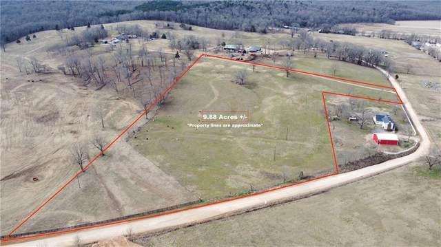 Robinson Wc 848 Road, Fayetteville, AR 72704 (MLS #1172041) :: McNaughton Real Estate