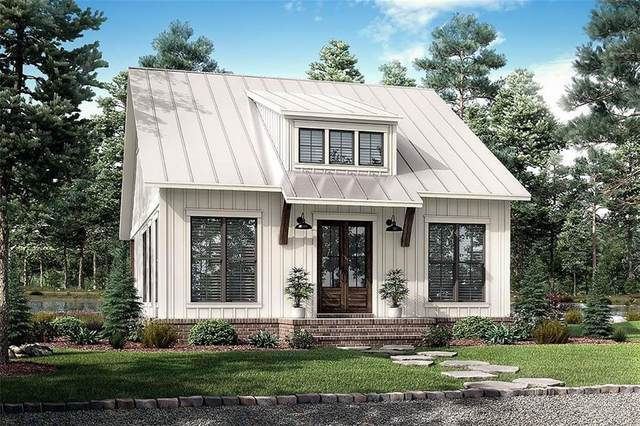 TBD Granshire Drive, Bella Vista, AR 72714 (MLS #1172084) :: McNaughton Real Estate