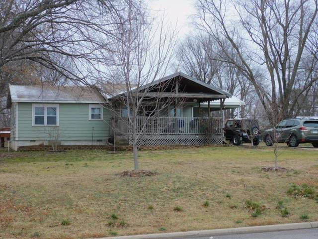 907 SE 5th Street, Bentonville, AR 72712 (MLS #1172165) :: Elite Realty