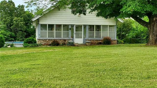 605 Orchard Drive, Berryville, AR 72616 (MLS #1172219) :: Five Doors Network Northwest Arkansas