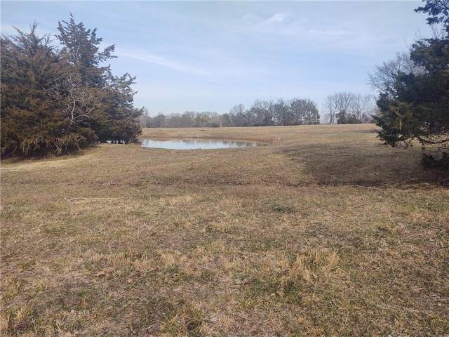 Gann Ridge Lot D Road, Garfield, AR 72732 (MLS #1172356) :: Annette Gore Team | EXP Realty