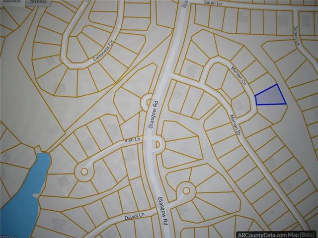 Morvan Circle, Bella Vista, AR 72715 (MLS #1172378) :: McMullen Realty Group