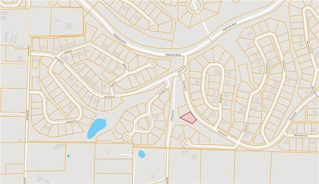Lot 2 Taransay Drive, Bella Vista, AR 72715 (MLS #1172462) :: McNaughton Real Estate