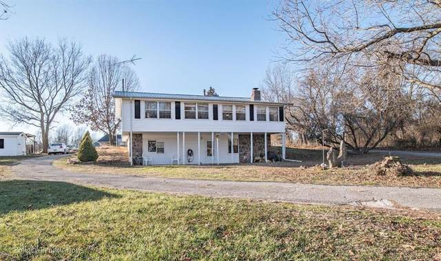 8001 Farm Road 2240, Washburn, MO 65772 (MLS #1172714) :: Annette Gore Team | EXP Realty