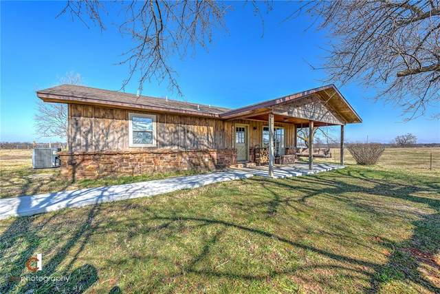20200 Chicken Drive, Decatur, AR 72722 (MLS #1173744) :: NWA House Hunters | RE/MAX Real Estate Results