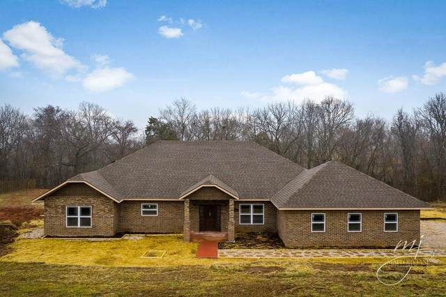 846 James Place, West Fork, AR 72774 (MLS #1173776) :: McNaughton Real Estate