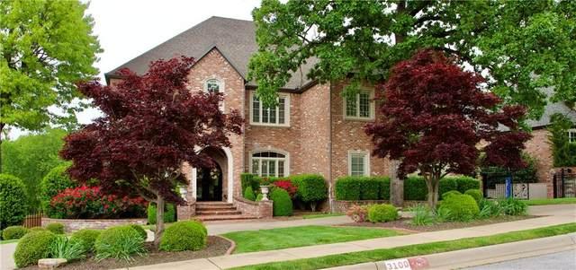 3100 Willow Bend Circle, Springdale, AR 72762 (MLS #1173778) :: McNaughton Real Estate