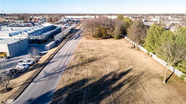 S 21st Street, Rogers, AR 72758 (MLS #1173873) :: NWA House Hunters   RE/MAX Real Estate Results