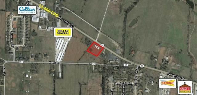 2.13 Acres N Center Street, Elkins, AR 72727 (MLS #1173907) :: McNaughton Real Estate