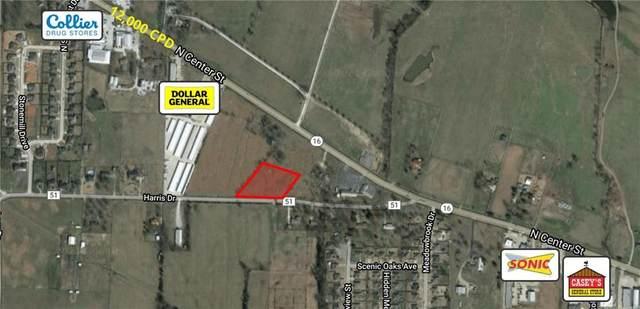 2 Acres N Center, Elkins, AR 72727 (MLS #1173911) :: McNaughton Real Estate