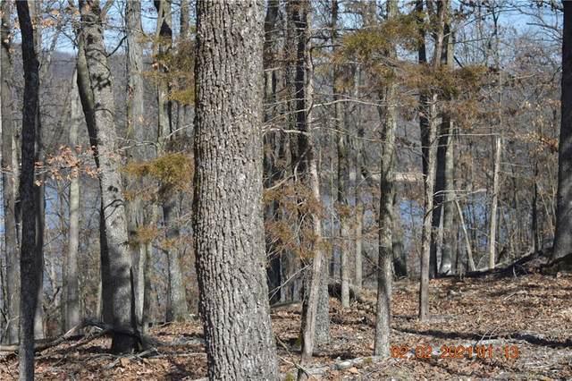 76 lot Cedar, Garfield, AR 72732 (MLS #1173917) :: Five Doors Network Northwest Arkansas