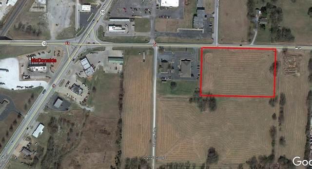 TBD E 12 Highway, Gentry, AR 72734 (MLS #1173926) :: McNaughton Real Estate