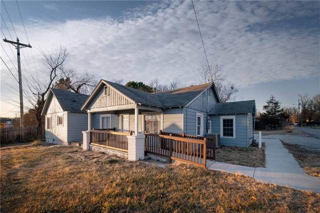 1960 E Huntsville Road, Fayetteville, AR 72701 (MLS #1173976) :: NWA House Hunters | RE/MAX Real Estate Results