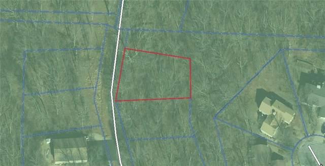 32 Ventnor Drive, Bella Vista, AR 72715 (MLS #1173982) :: Five Doors Network Northwest Arkansas