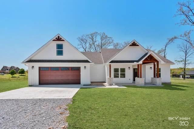 28 Dirleton Drive, Bella Vista, AR 72715 (MLS #1174196) :: Five Doors Network Northwest Arkansas