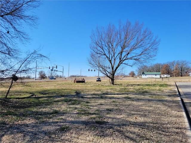 1030 E Parks Street, Prairie Grove, AR 72753 (MLS #1174210) :: Five Doors Network Northwest Arkansas