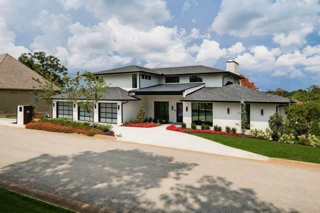 25 W Wimbledon Way, Rogers, AR 72758 (MLS #1174276) :: Five Doors Network Northwest Arkansas