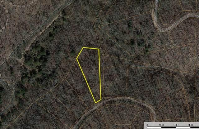 Kent Lane, Bella Vista, AR 72714 (MLS #1174369) :: Five Doors Network Northwest Arkansas