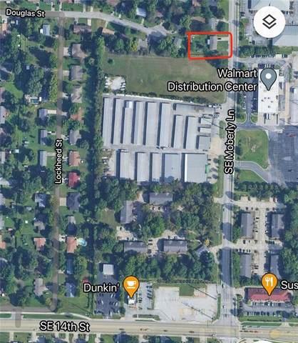 1006 SE Moberly Lane, Bentonville, AR 72712 (MLS #1174425) :: Five Doors Network Northwest Arkansas