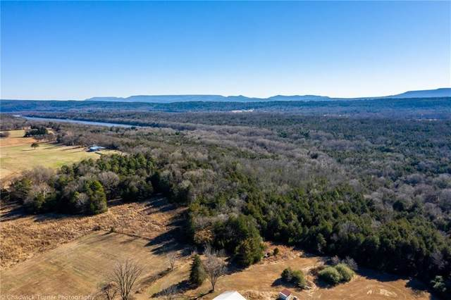592 Henderson Road, Scranton, AR 72863 (MLS #1174481) :: Elite Realty