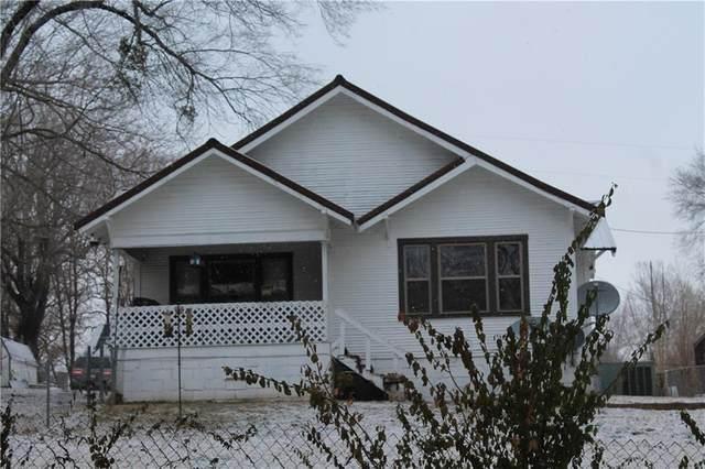 306 Hargis Street, Huntsville, AR 72740 (MLS #1174504) :: McNaughton Real Estate