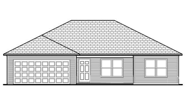 Lot 64 Evans Street, Huntsville, AR 72740 (MLS #1174536) :: McNaughton Real Estate