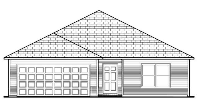 Lot 63 Evans Street, Huntsville, AR 72740 (MLS #1174538) :: McNaughton Real Estate