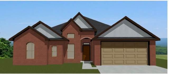 607 N Drewrys Bluff Road, Fayetteville, AR 72704 (MLS #1174564) :: Five Doors Network Northwest Arkansas