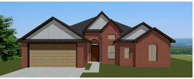 667 N Sabine Pass Road, Fayetteville, AR 72704 (MLS #1174565) :: Five Doors Network Northwest Arkansas