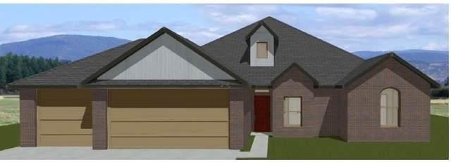 622 N Drewrys Bluff Road, Fayetteville, AR 72704 (MLS #1174567) :: Five Doors Network Northwest Arkansas