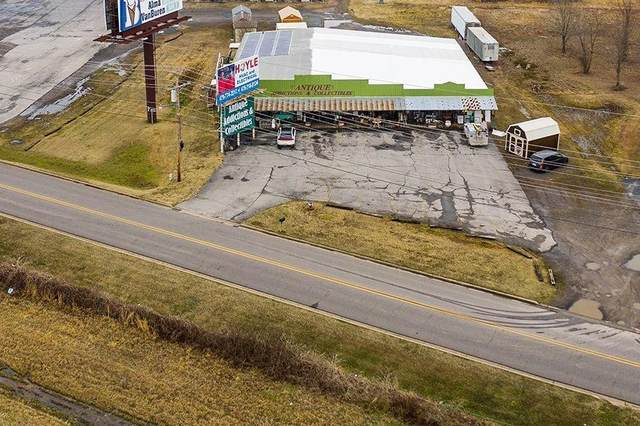2400 W Clark Road, Clarksville, AR 72830 (MLS #1174569) :: PMI Heritage Real Estate Group
