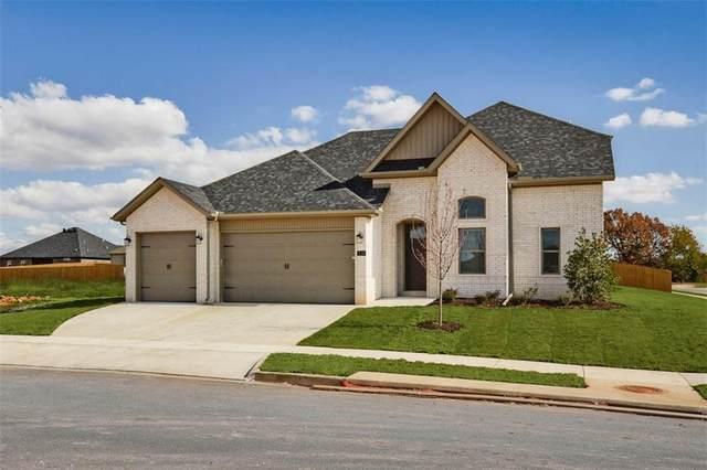 606 N Drewrys Bluff Road, Fayetteville, AR 72704 (MLS #1174570) :: Five Doors Network Northwest Arkansas