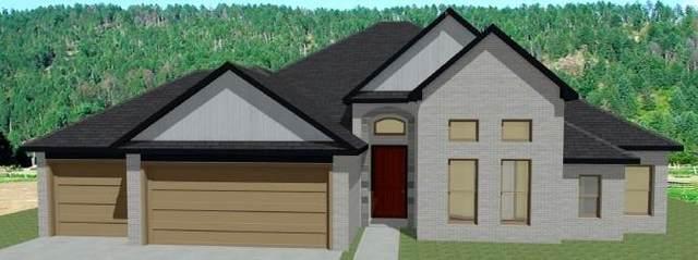 598 N Drewry's Bluff, Fayetteville, AR 72704 (MLS #1174572) :: Five Doors Network Northwest Arkansas