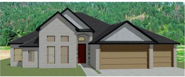 627 Phoenix Road, Fayetteville, AR 72704 (MLS #1174573) :: Five Doors Network Northwest Arkansas