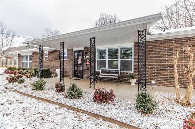 1761 Pine Woods Road, Springdale, AR 72762 (MLS #1174619) :: NWA House Hunters | RE/MAX Real Estate Results