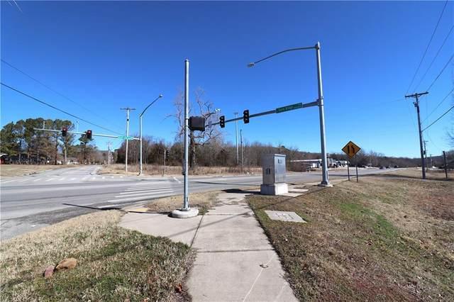 Huntsville Road, Fayetteville, AR 72701 (MLS #1174654) :: Five Doors Network Northwest Arkansas