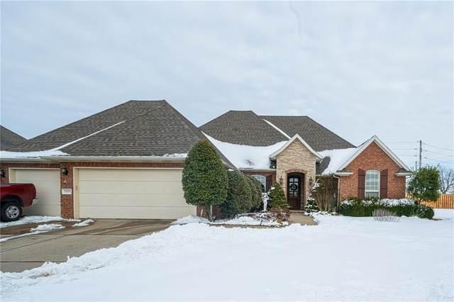 5509 Braebourne Road, Rogers, AR 72758 (MLS #1174739) :: NWA House Hunters   RE/MAX Real Estate Results