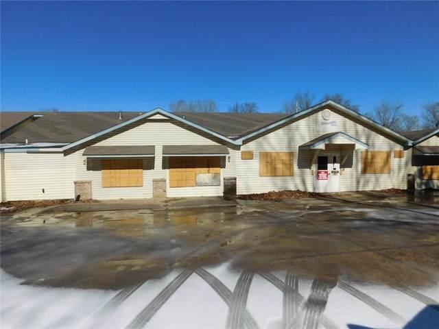 2801 N Hewitt Road, Springdale, AR 72762 (MLS #1174781) :: McNaughton Real Estate