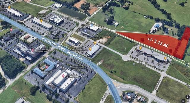 TBD SE Tara, Rogers, AR 72758 (MLS #1174785) :: NWA House Hunters   RE/MAX Real Estate Results