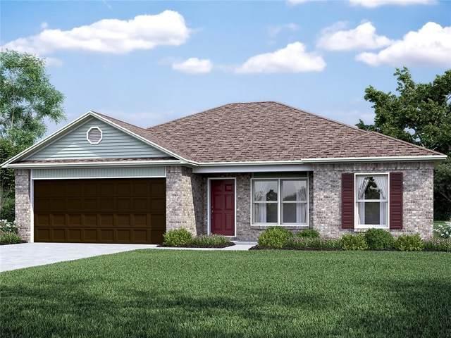 248 Worley Street, Huntsville, AR 72740 (MLS #1174834) :: McNaughton Real Estate