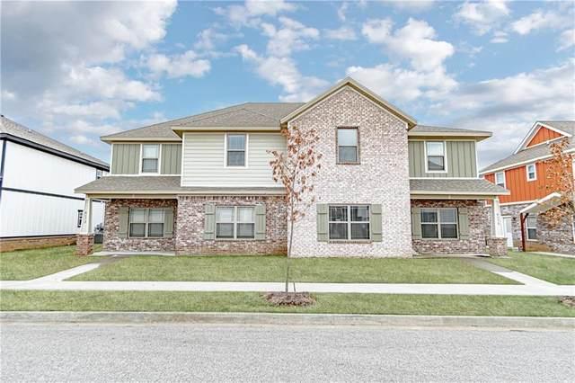 4173-4175 W Santa Maria Lane, Fayetteville, AR 72704 (MLS #1174900) :: NWA House Hunters | RE/MAX Real Estate Results