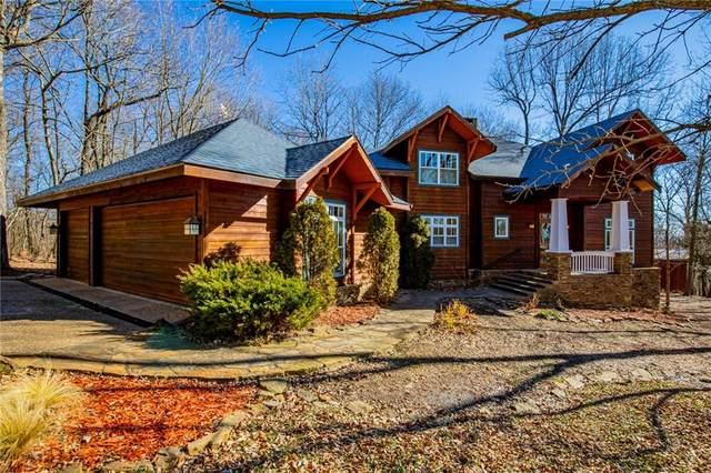 20 S Kestrel Drive, Fayetteville, AR 72701 (MLS #1174935) :: McNaughton Real Estate